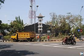 Pelatihan Peningkatan Kapasitas Kecamatan dan Desa diKabupaten Wonogiri